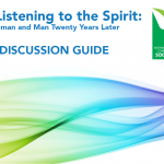 Discussion Guide: Still Listening to the Spirit