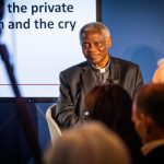 Cardinal Turkson's Press Statement at the World Economic Forum