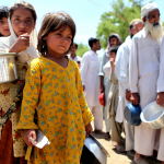 Caring for Internally Displaced People