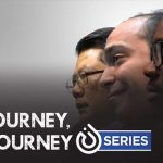 My Journey, Our Journey Poster