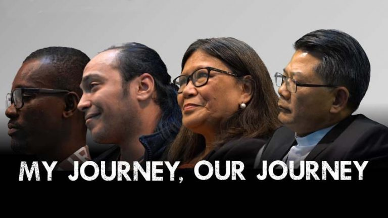 Our Journey, My Journey Logo