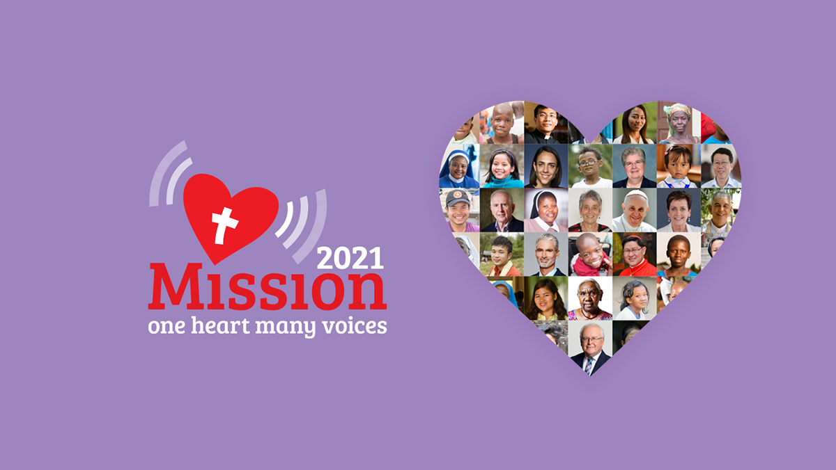 Catholic Mission: One Heart, Many Voices Conference - Office for Social  Justice